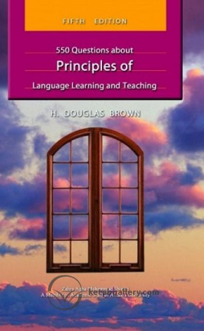 550 questions about principles of language learning and teaching