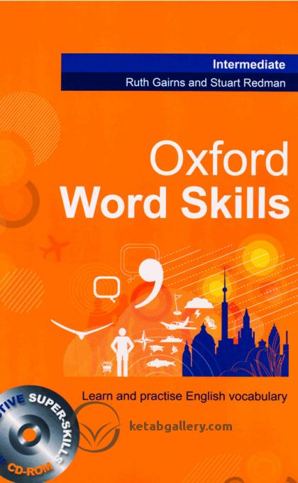 Oxford Word Skills Intermediate CD