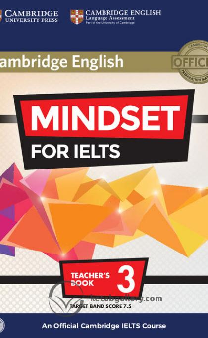 cambridge english mindset for ielts 3