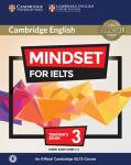 cambridge english mindset for ielts 3-ناشر مولف-Greg Archer-Claire Wijayatilake